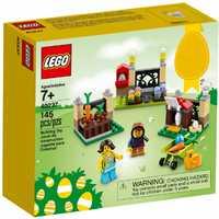 LEGO Seasonal 40237 В поисках пасхальных яиц