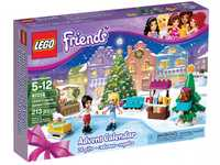 LEGO Friends 41016 Рождественский календарь