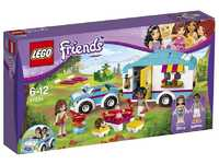 LEGO Friends 41034 Летний фургон