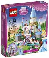 LEGO Disney Princess 41055 Романтический замок Золушки