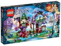 LEGO Elves 41075 Дерево эльфов