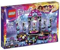 LEGO Friends 41105 Сцена поп-звезды