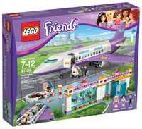 LEGO Friends 41109 Аэропорт Хартлейка