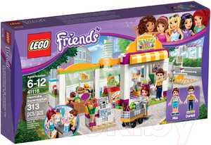 LEGO Friends 41118 Супермаркет Хартлейка