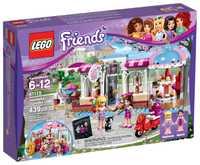 LEGO Friends 41119 Кондитерская Хартлейка