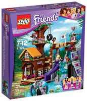 LEGO Friends 41122 Домик на дереве в лагере