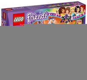 LEGO Friends 41130 Американские горки в парке развлечений
