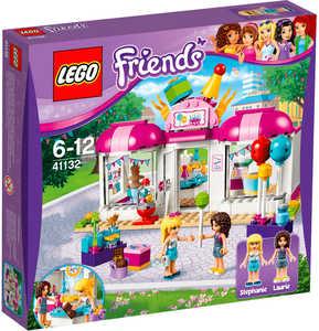LEGO Friends 41132 Вечеринка в магазине