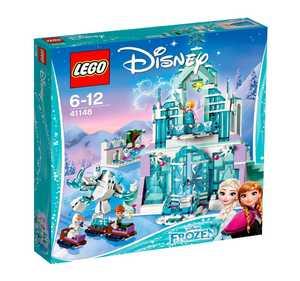 LEGO Disney Princess 41148 Волшебный ледяной дворец Эльзы