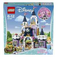 LEGO Disney Princess 41154 Волшебный замок Золушки
