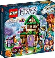 """LEGO Elves 41174 Отель """"Звёздный свет"""""""