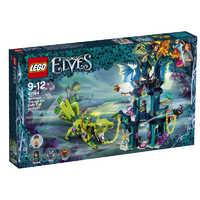 LEGO Elves 41194 Побег из башни Ноктуры