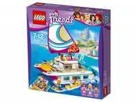 LEGO Friends 41317 Катамаран Сияние
