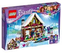 LEGO Friends 41323 Шале на горнолыжном курорте
