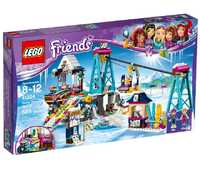 LEGO Friends 41324 Подъемник на горнолыжном курорте