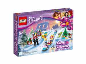 LEGO Friends 41326 Рождественский календарь