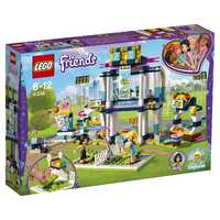 LEGO Friends 41338 Спортивная арена Стефани