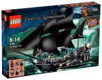 LEGO Pirates of the Caribbean 4184 Чёрная жемчужина