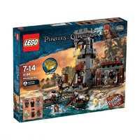 LEGO Pirates of the Caribbean 4194 Бухта белого мыса
