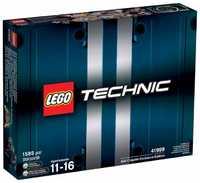 LEGO Technic 41999 Внедорожник 4х4 Эксклюзивное издание