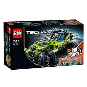 LEGO Technic 42027 Пустынный гонщик