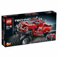 LEGO Technic 42029 Тюнингованный пикап