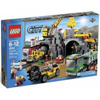 LEGO City 4204 Шахта