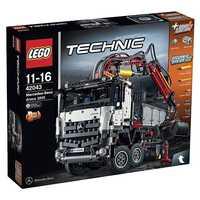 LEGO Technic 42043 Мерседес-Бенц Арокс 3245