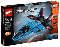 LEGO Technic 42066 Сверхзвуковой истребитель