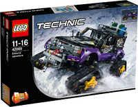 LEGO Technic 42069 Экстремальное приключение