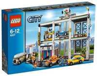 LEGO City 4207 Городской гараж