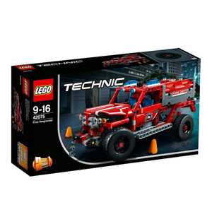 LEGO Technic 42075 Служба быстрого реагирования