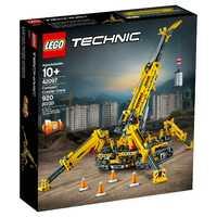 Lego Technic 42097 Компактный гусеничный кран