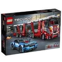 Lego Technic 42098 Автовоз