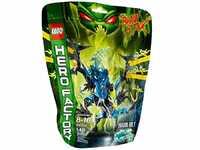 LEGO Hero Factory 44009 Дракон Молния