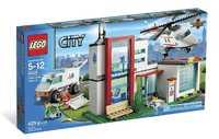 LEGO City 4429 Спасательный вертолёт