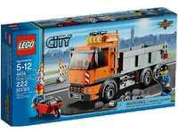 LEGO City 4434 Самосвал