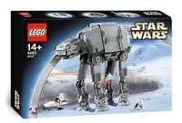 LEGO Star Wars 4483 Imperial AT-AT Set
