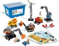 LEGO Education PreSchool 45002 Строительные машины