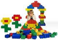 LEGO Education PreSchool 45003 Мягкий базовый набор