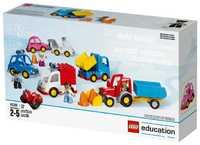 LEGO Education PreSchool 45006 Муниципальный транспорт