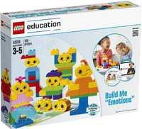 LEGO Education PreSchool 45018 Эмоциональное развитие ребенка