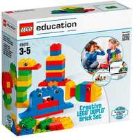 LEGO Education PreSchool 45019 Кирпичики для творческих занятий