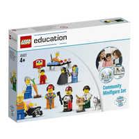 LEGO Education PreSchool 45022 Городские жители