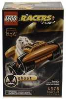 LEGO Racers 4578 Ghost