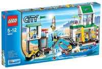 LEGO City 4644 Пристань для яхт