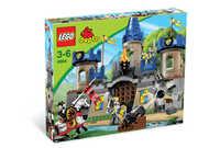 LEGO Duplo 4864 Замок