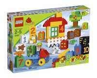 LEGO Duplo 5497 Учимся считать
