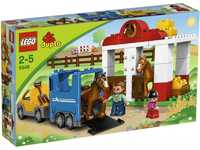 LEGO Duplo 5648 Конюшня