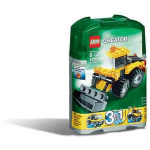 LEGO Creator 5761 Мини-экскаватор